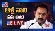 Alla Nani Press Meet LIVE - TV9 (Video)