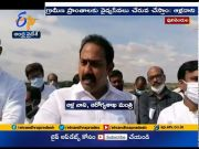 Will Provide Better Medical Facilities in Backward Ares | Minister Alla Nani  (Video)