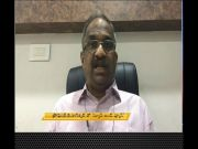 Prof K Nageshwar: India bans Chinese Apps (Video)