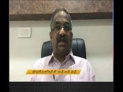 Prof K Nageshwar: Politicians vulnerable (Video)