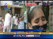 Family Gets Emotional   After Two Dead   in Chemical Gas Leakage   in Vizag  (Video)