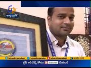 This Man Collecting Coins Since 26 Years | Gets Place in Wonder Book Of Records | Vizianagaram  (Video)
