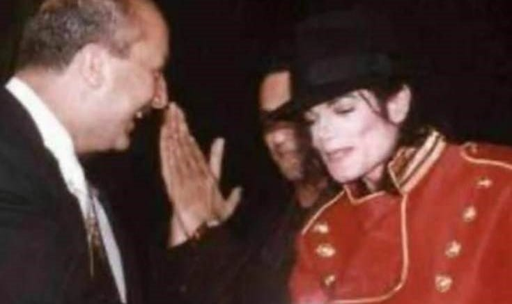 Anupam Kher Remembers His Meet With Michael Jackson, Calls Himself Lucky