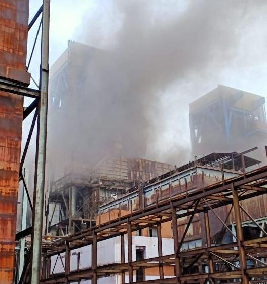 Cuddalore: Six die in NLC India boiler blast, TN CM announces compensation #Gallery