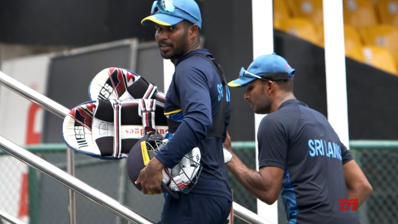 Tharanga questioned in 2011 World Cup final fixing claims
