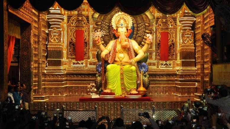 Ganeshotsav to turn 'Arogyautsav' at Lalbaugcha Raja