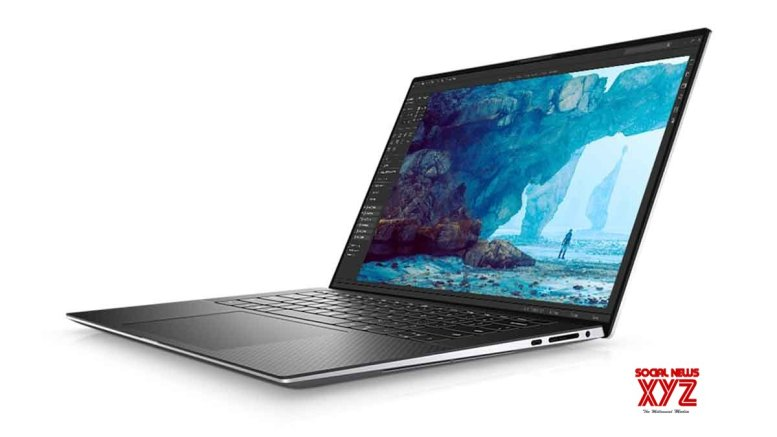 Dell launches thinnest mobile workstation in India