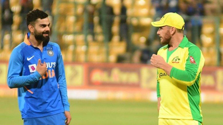 Expectations were high & he kept delivering: Finch lauds captain Kohli