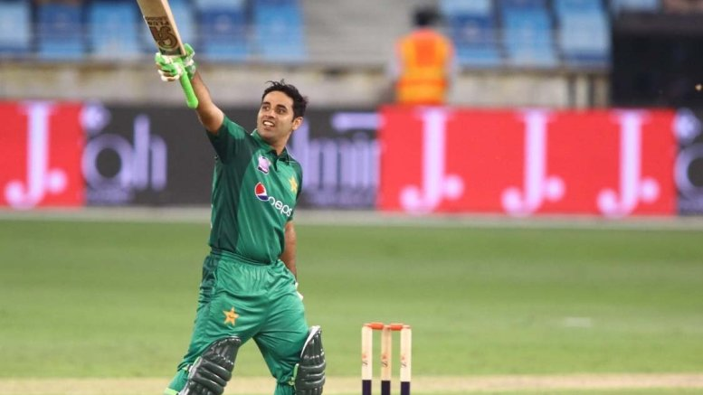 People will expect more from Azam because of ODI captaincy, says Abid Ali