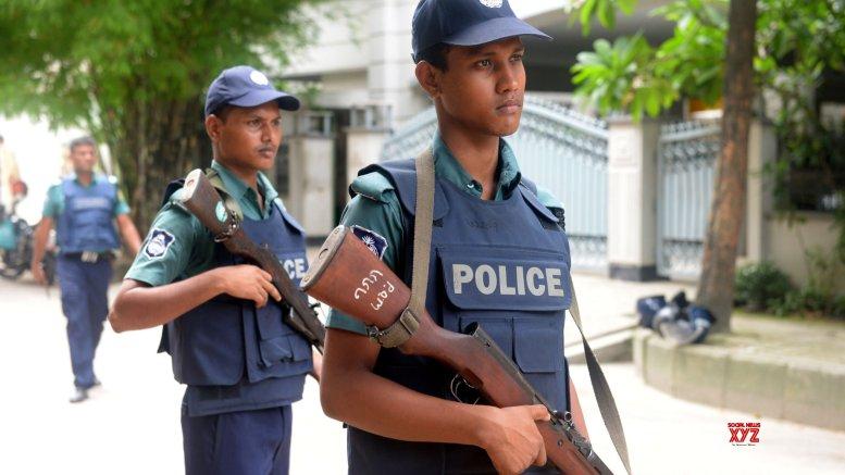 Bangladesh marks 4 yrs of cafe terror attack