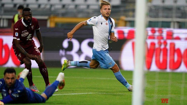 Serie A: Juventus conquer Genoa, Lazio overhaul Torino