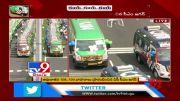 CM Jagan launches '108,104' vehicles in Vijayawada - TV9 (Video)