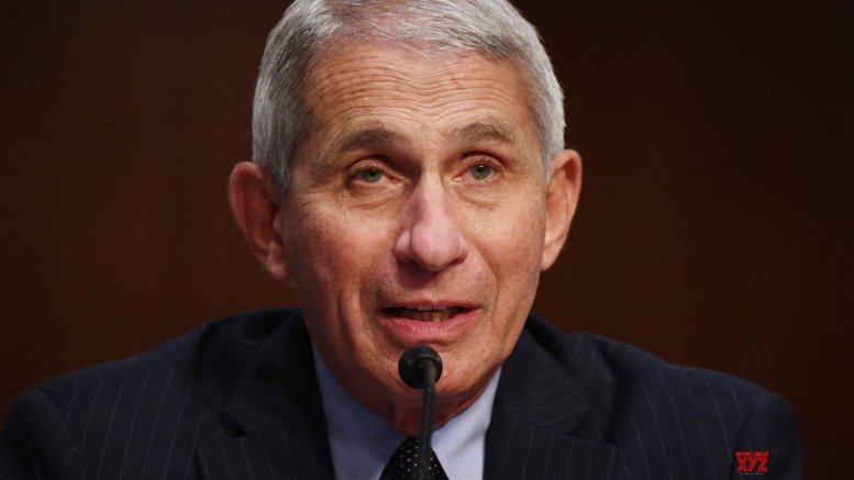 Fauci slams lack of unified US response; remains hopeful for vaccine
