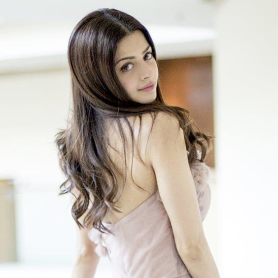 Actress Vedhika Latest Stills