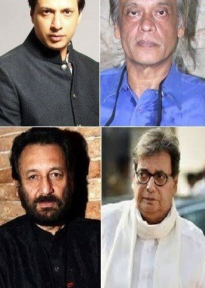 Filmmakers Of Bollywood Mourn Saroj Khan's Demise
