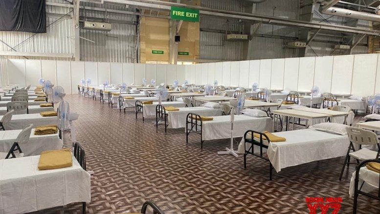20% beds reserved for corona patients in 24 Bhopal hospitals