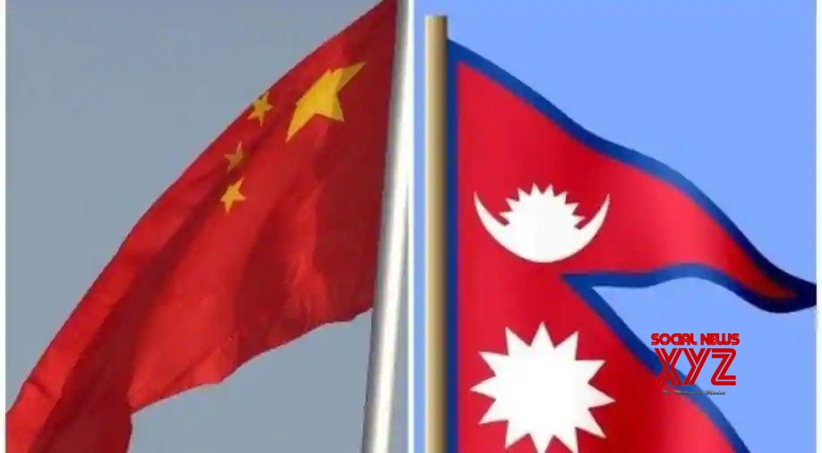 Chinese aggressiveness against Nepal