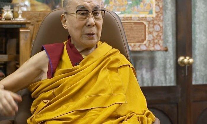Dalai Lama's close aides in Pegasus project data