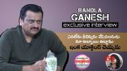 Producer Bandla Ganesh Interview With GreatAndhra After Recovering From COVID  19 [HD] (Video)