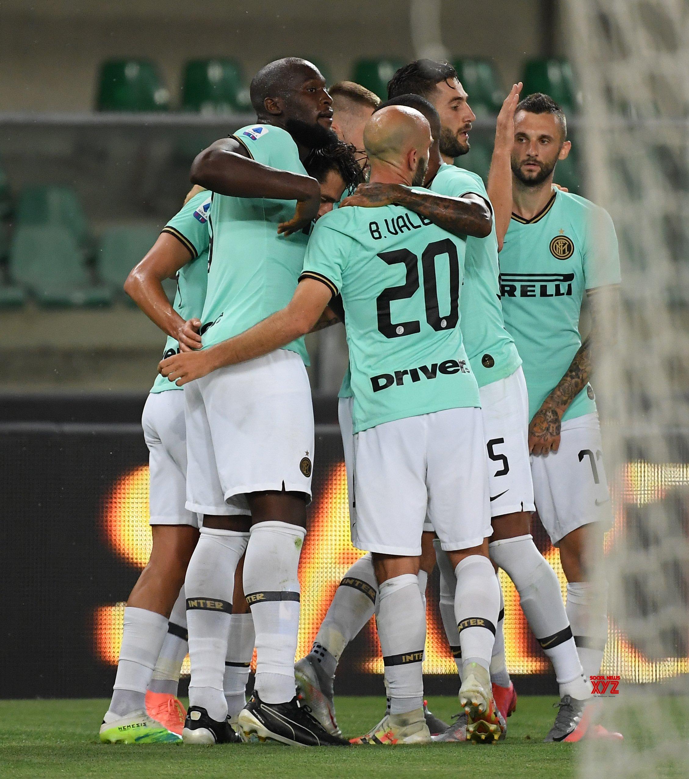 Italy Verona Soccer Serie A Hellas Verona Vs Inter Milan Gallery Social News Xyz