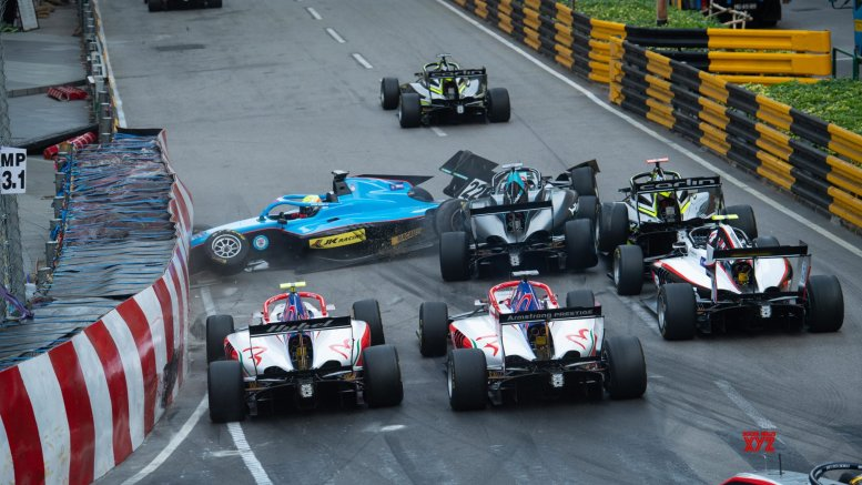 Styrian GP 3rd practice session called off due to torrential rain