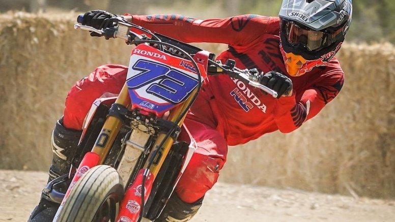 Alex Marquez extends contract with Honda until 2022