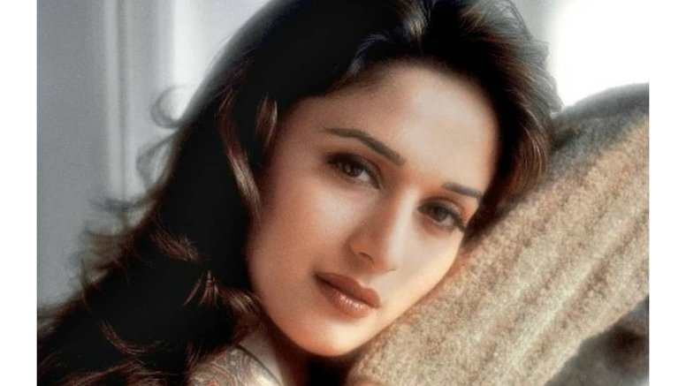 Madhuri Dixit posts message for hubby on 21st marriage anniversary