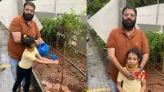 Krishnudu Accepts Green India Challenge (Video)
