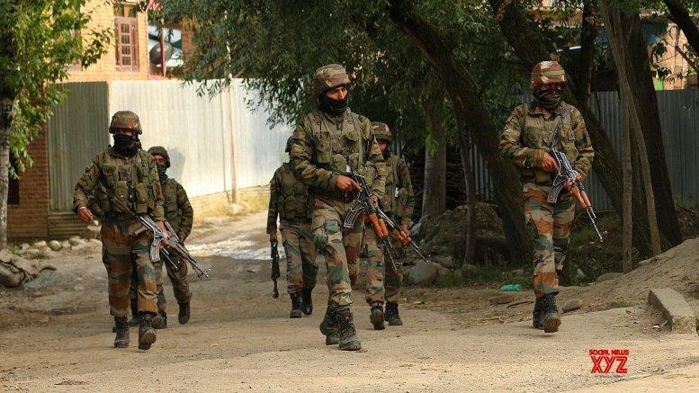Top JeM commander killed in Kashmir encounter