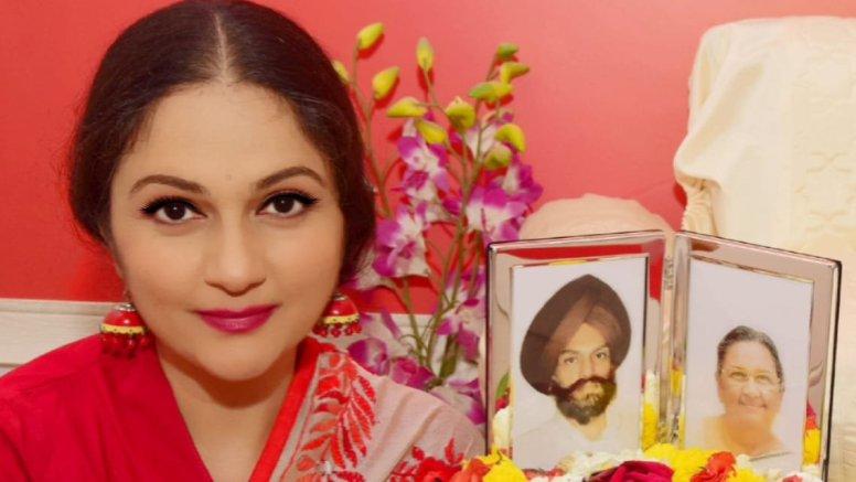 Gracy Singh talks about her lockdown birthday - Social News XYZ