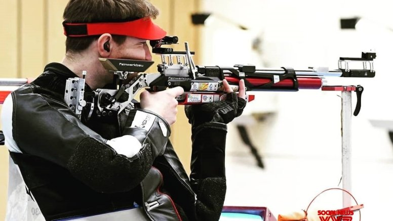French Frogs take third place in Online Shooting League