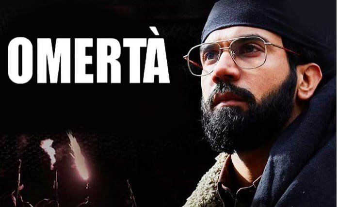 Omerta, A Path Breaking Performance By Rajkummar Rao