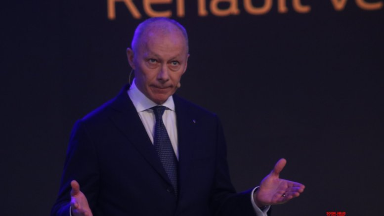 Thierry Bollore appointed Jaguar Land Rover CEO