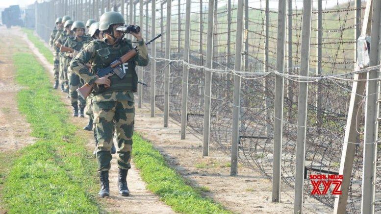 Pakistan violates LoC ceasefire in Tithwal, India retaliates