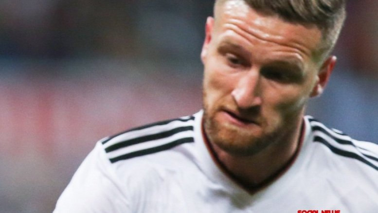 Mustafi undergoes surgery, to be out of action until October