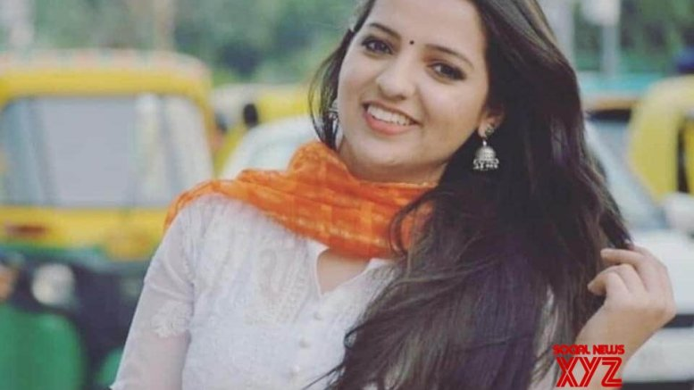 TV anchor who interviewed Kailash Kher on positivity hangs self in Delhi