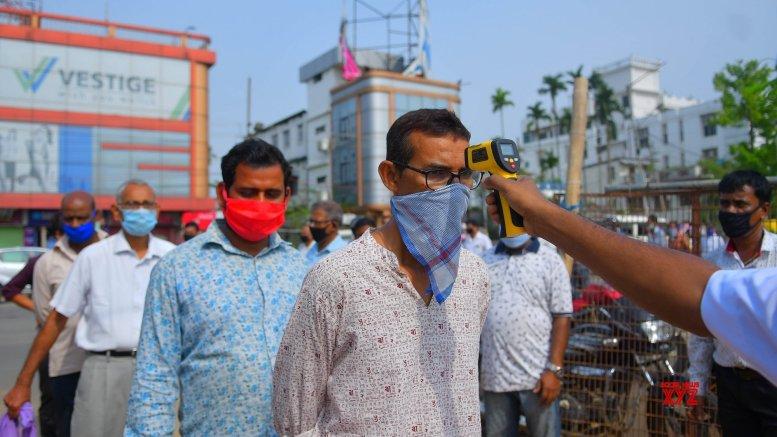 Telangana's daily Covid count breaches 2,000 mark