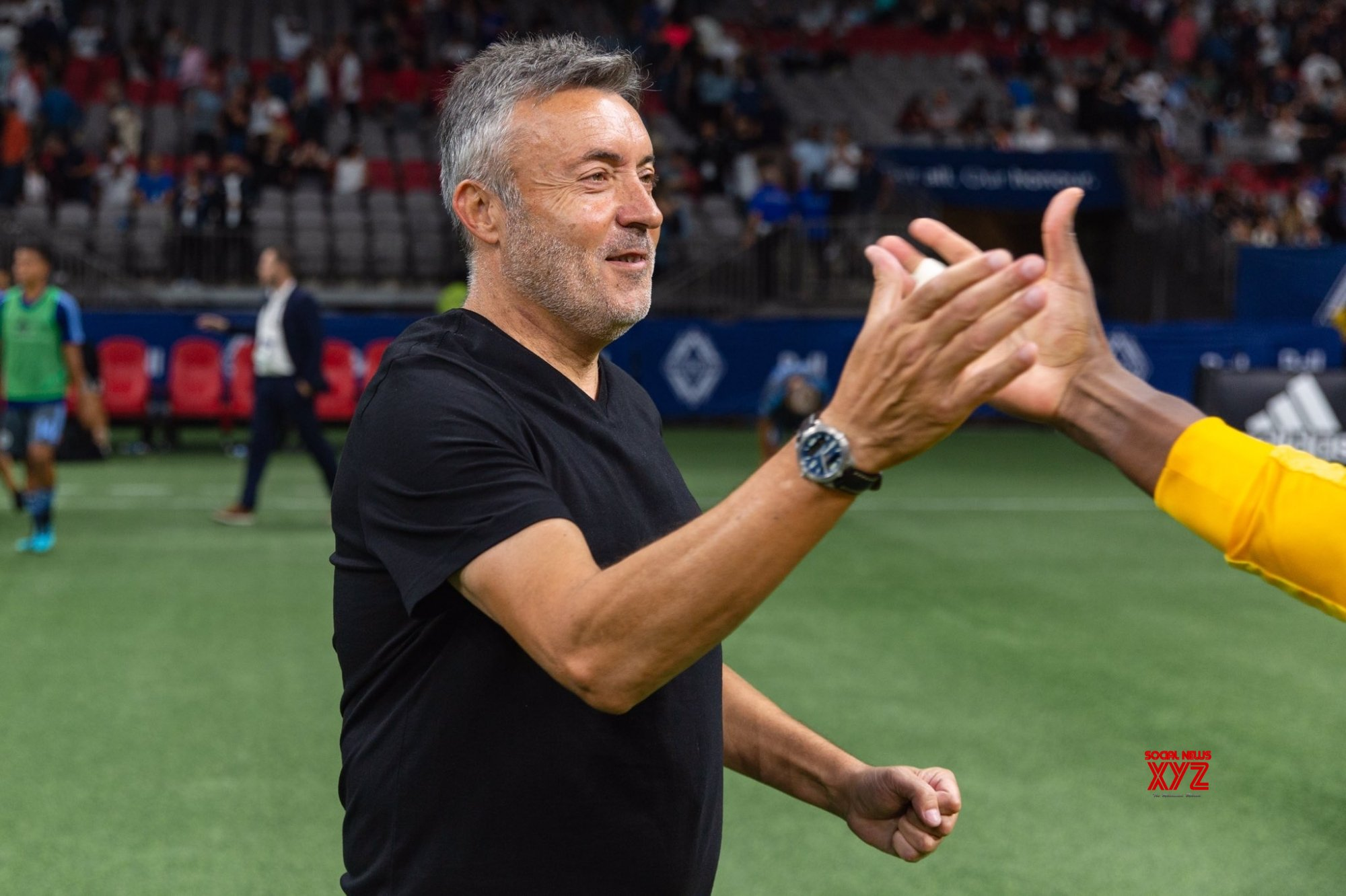 Flamengo name Domenec Torrent as new head coach
