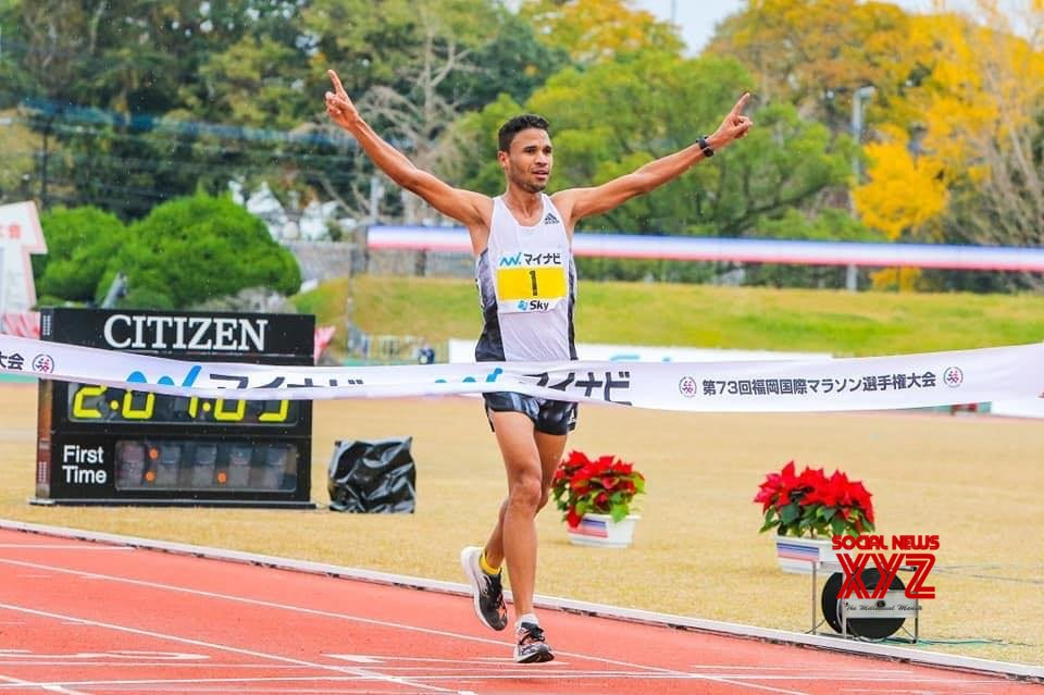 Moroccan runner El Mahjoub Dazza handed four-year doping ban