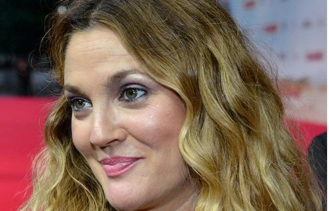 Drew Barrymore: I know what it's like to lose and work for things