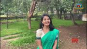 Mallesham Fame Ananya Nagalla Accepts Green India Challenge (Video)