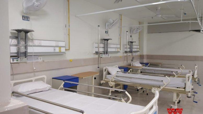 New dedicated Covid hospital in Bengaluru soon: Minister