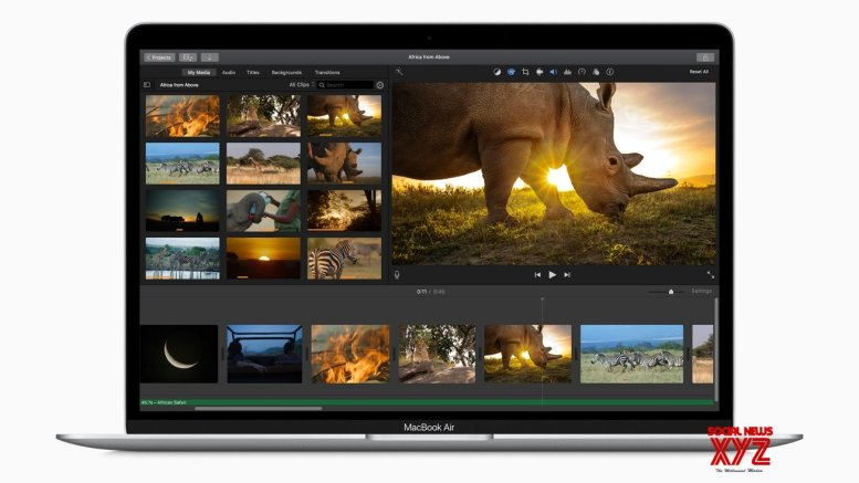New MacBook Air can create magic for Apple in India