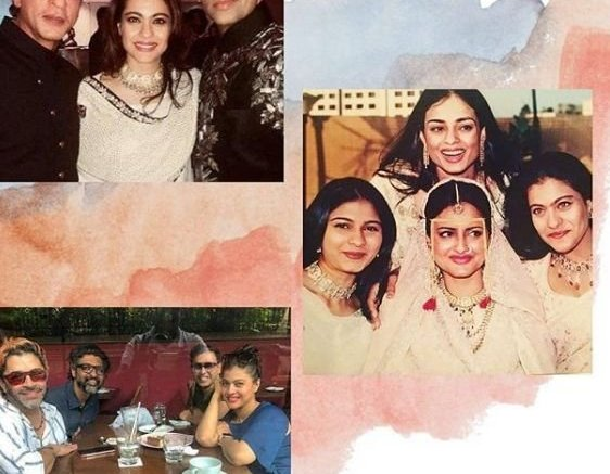 On Friendship Day, B-Town celebs post pictures, messages for friends