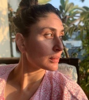 Kareena Kapoor Khan is up to some 'shade-y' business