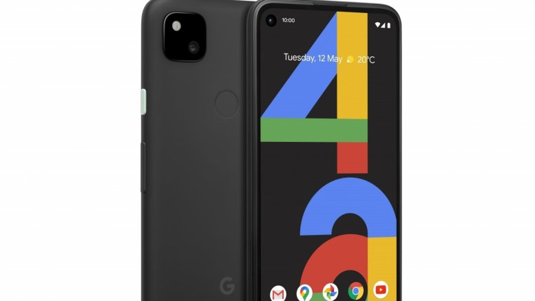 Google launches Pixel 4a, to arrive in India in October