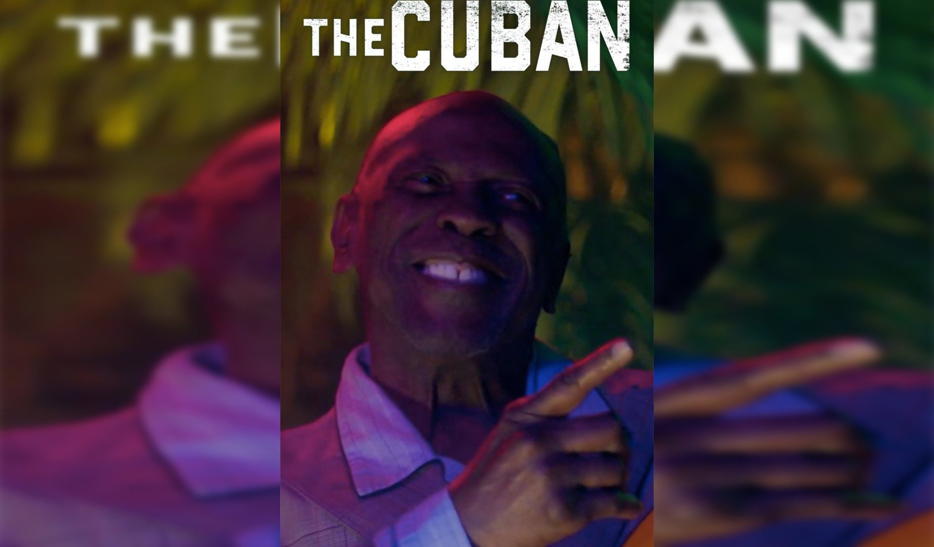 The Cuban Review:  Regardless of an Affecting and Enchanting Feelings, the Output Unfortunately Leaves You Needing More(Rating: **1/2)