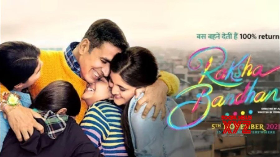 Raksha Bandhan Movie Star Cast, Release Date, Plot, Trailer, Review, Box Office Collection And More