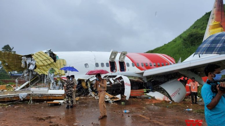Pilot bodies seek immediate removal of DGCA after Kozhikode mishap