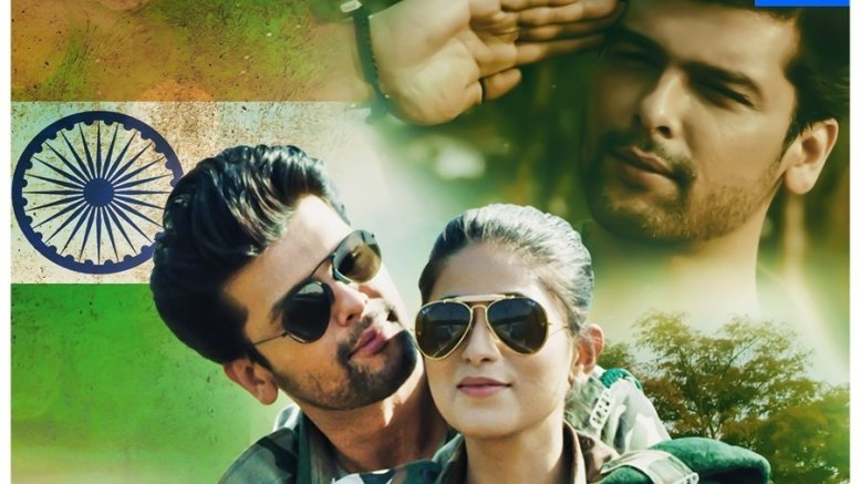 Kushal Tandon in music video of single that pays tribute to Pulwama martyrs